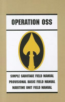 Free Operation OSS Read Online