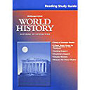 World History Patterns Of Interaction Grades 9 12 Reading Study Guide Book PDF
