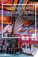 Consuming Scenography Book