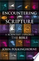 Encountering Scripture Book PDF
