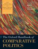 The Oxford Handbook of Comparative Politics