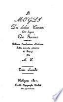 Le mogli dei dodici Cesari, Femmes des douze premiers Césars Italian