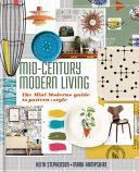 Mid Century Modern Living Book PDF