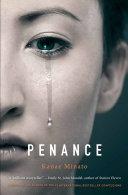 Penance Pdf/ePub eBook