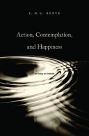 Action  Contemplation  and Happiness