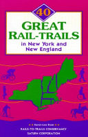 40 Great Rail Trails in New York and New England