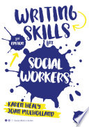 Writing Skills for Social Workers Book