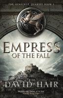 Empress of the Fall Pdf/ePub eBook
