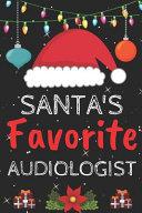 Santa s Favorite Audiologist