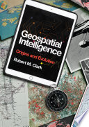 Geospatial Intelligence