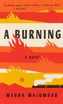 A Burning image