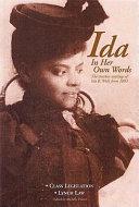 Ida in Her Own Words Book PDF