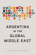Argentina in the Global Middle East