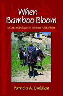 When Bamboo Bloom