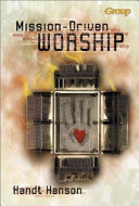 Mission Driven Worship