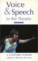 Voice and Speech in the Theatre Book PDF
