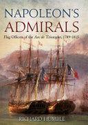 Napoleon's Admirals [Pdf/ePub] eBook