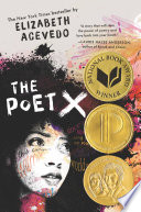 The Poet X Elizabeth Acevedo Cover