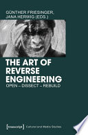 The Art of Reverse Engineering Book