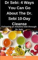 Dr Sebi Book