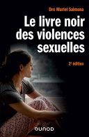 Pdf Le livre noir des violences sexuelles - 2e éd. Telecharger