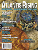 Atlantis Rising 96   November December 2012
