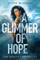 A Glimmer of Hope banner backdrop