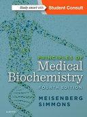 Principles of Medical Biochemistry Book
