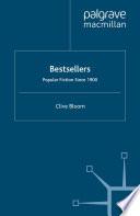 Bestsellers  Popular Fiction since 1900