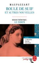 Pdf Boule de suif (Edition pédagogique) Telecharger