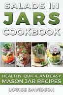 Salads in Jars Cookbook