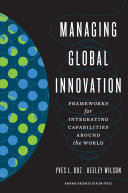 Managing Global Innovation