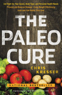 The Paleo Cure Book