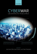 Cyber War Pdf/ePub eBook