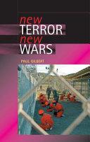 New Terror  New Wars