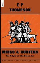 Whigs and Hunters: The Origin of the Black ACT