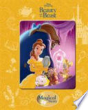 Disney Princess Beauty and the Beast Magical Story