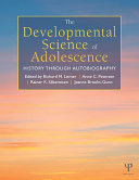 The Developmental Science of Adolescence