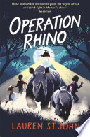 The White Giraffe Series  Operation Rhino