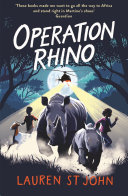 The White Giraffe Series: Operation Rhino Pdf/ePub eBook