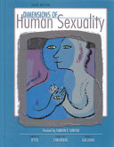 Pdf Dimensions of Human Sexuality