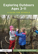 Exploring Outdoors Ages 3 11