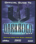 Official Dark Reign Strategy Guide