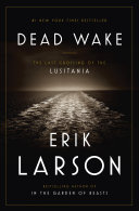 Dead Wake Pdf/ePub eBook