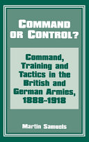 Command or Control