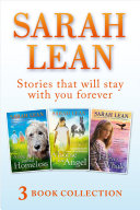 Pdf Sarah Lean - 3 Book Collection (A Dog Called Homeless, A Horse for Angel, The Forever Whale)