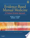 Evidence based Manual Medicine
