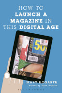 How to Launch a Magazine in this Digital Age [Pdf/ePub] eBook