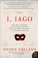 I, Iago