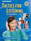 Tactics for Listening. Expanding